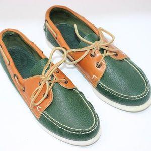 VTG Dooney & Bourke All Weather Women's Boat Shoes